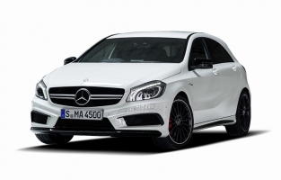 Rent a car Mercedes A160